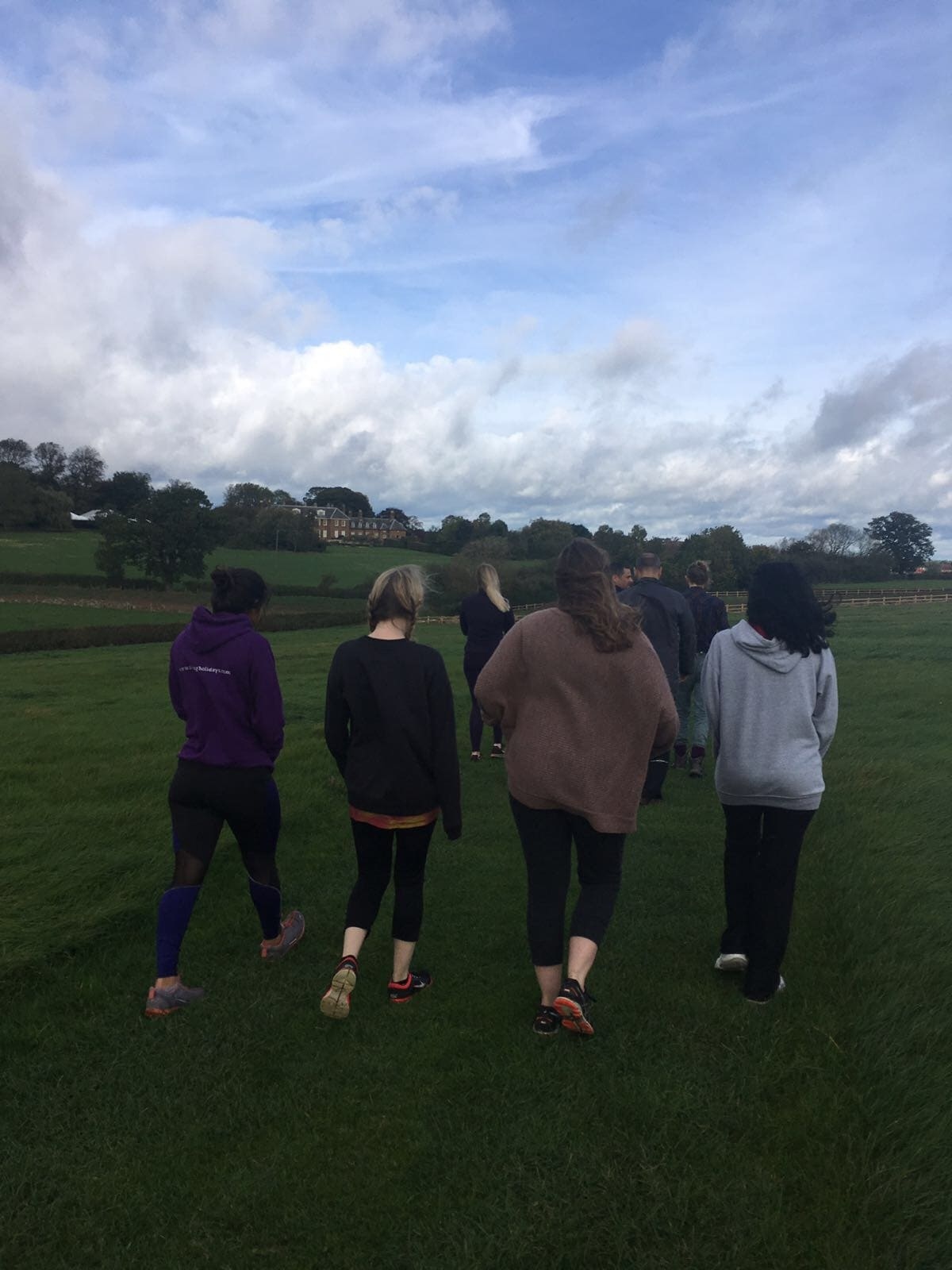 Our beautiful &Sister sister, Bex, tells all about her experiences with &Sister retreats in 2017